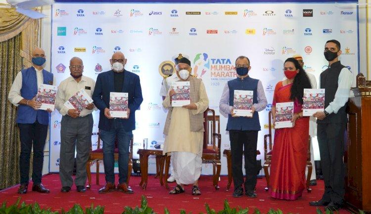 Tata Mumbai Marathon 2020 raises INR 45.90 Cr  for Philanthropic causes