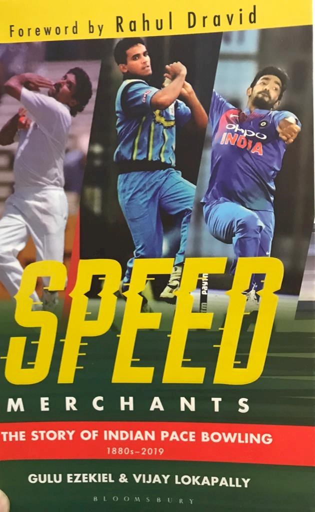 Fearsome forgotten pearls of Indian pace bowling come alive a century after they roamed crickets' hallowed precincts