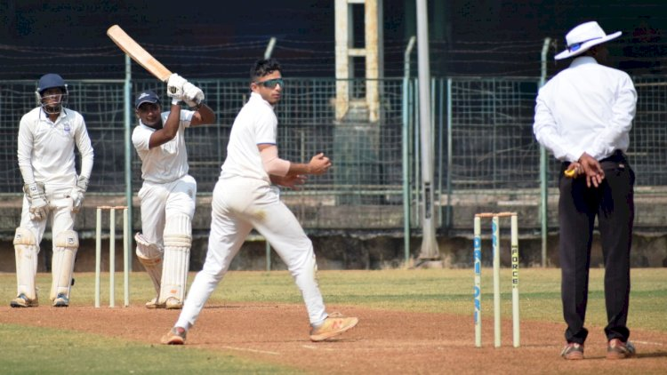 Close encounters rule the day at  PYC Goldfieldd Late Raju Bhalekar Trophy