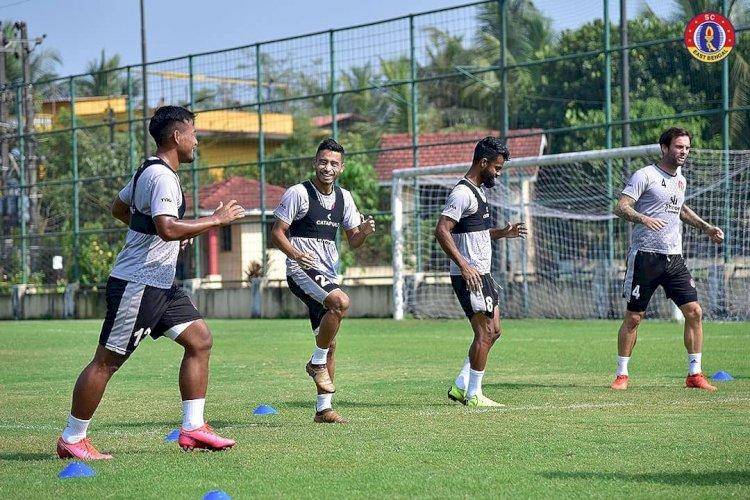 SC East Bengal look to spoil leaders ATK Mohun Bagan's party in 100th year of Kolkata derby