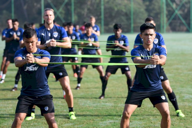 Bengaluru look to remain in playoff race as Goa visit Fatorda